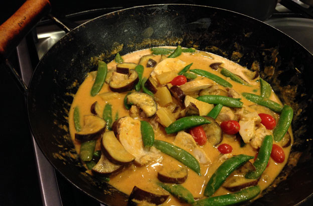thai-red-curry-wok